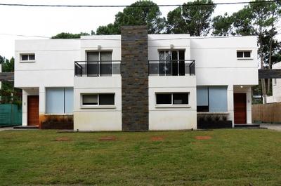 Alquilo Casa A Estrenar En Solanas Punta Del Este Para 8 Pax