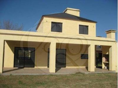 Casa En Venta Y Alquiler De 2 Dormitorios En Santa Mar¿a De Los Olivos