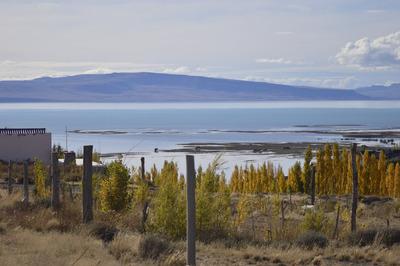 Terreno En El Calafate Con Vista Al Lago Argentino!!!!