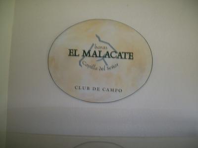 Lotes En El Malacate Club De Campo .