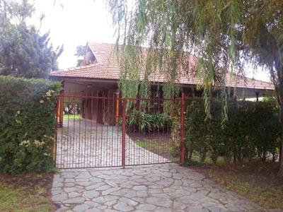 Casa Chapadmalal 4 Amb. A 1 Cuadras De La Costa.