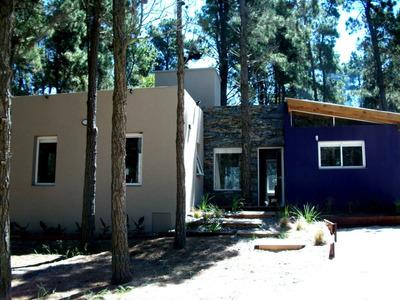 Alquilo Casa En Mar De Las Pampas 2016