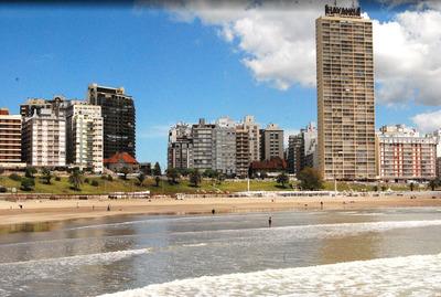 Alquilo Departamento Mar Del Plata, Edificio Havanna