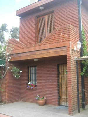 Casa Pta Mogotes A 10 Cuadras Playa $550xdia