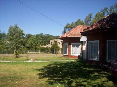 Alquilo O Vendo Casa Quinta Barrio Cerrado