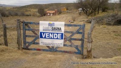 Vendo Casa En Estancia Grande San Luis Bajada Al Rio