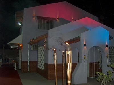 Casa Quinta Eventos