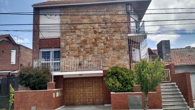 Vendo Casa,depto (tomo Auto) Mdq,punta Mogotes,3c/playa