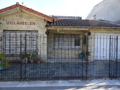 Casa Chalet Multifamiliar Venta En El Talar Con Cochera