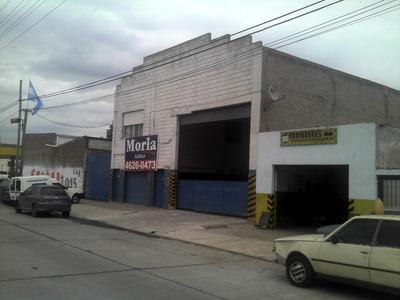 Alquilo Galpon S/ Bufano En San Justo - Morla Estudio