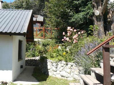 Bariloche, Cabaña, Hasta 5 Pax, 2 Dormitorios, Vista Al Lago