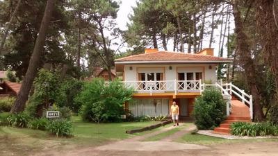 Alquiler Casa Pinamar Verano 2017