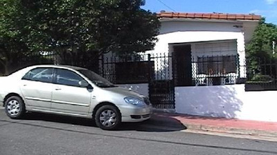 Chalet La Falda Cordoba Punilla
