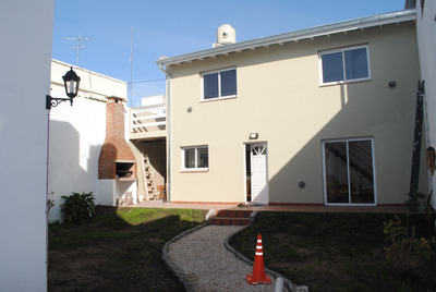 Alquilo Casa Tipo Duplex A Estrenar Zona Guemes