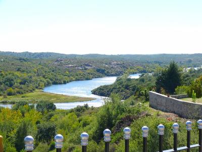 Alquilo Hermosas Cabañas Frente Al Lago En El Trapiche .