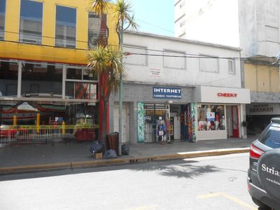 Dueño Alquila Deptos En Santa Teresita S/ Peatonal E/35 Y 36