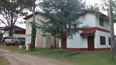 Alquiler De Casa En Villa Gesell Barrio Privado