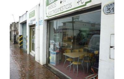 Vendo Local Con 2 Viviendas En Jose Marmol Permuto