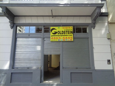 Local En Alquiler De En Caballito