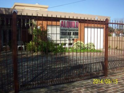 Alquiler Santa Teresita Temporda 2017. Elsa (02257)15 635553