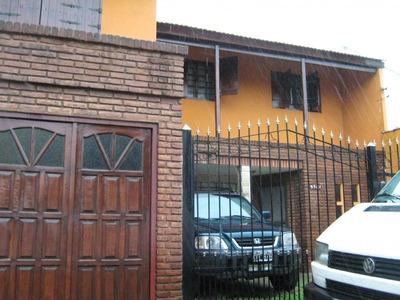 Excelente Casa En Quilmes (oportunidad) Financiación Directa