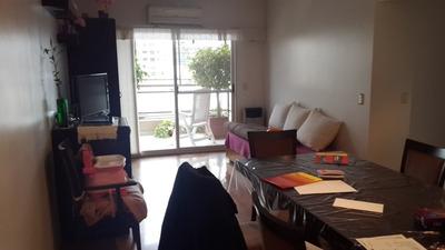Departamento En Alquiler De 3 Ambientes En Villa Crespo