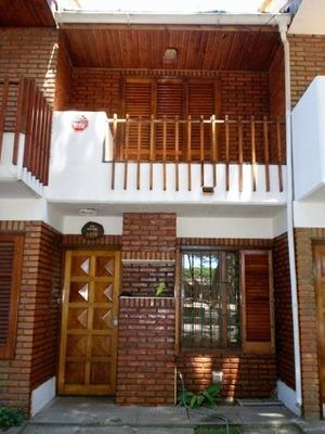Alquiler De Duplex En San Bernardo. Temporada 2.017...!!