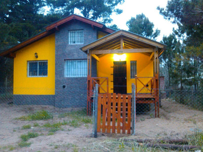 Casa En Valeria Del Mar Pinamar Costa Atlantica