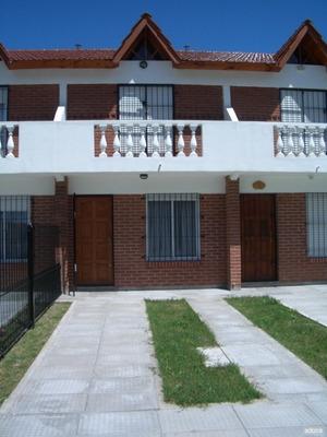 Alquiler Duplex/triplex Marzo Disponib. S.teresita M D Tuyu