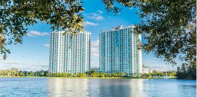 Departamento En Venta En Miami Tao Sawgrass Dor + Den + 2b