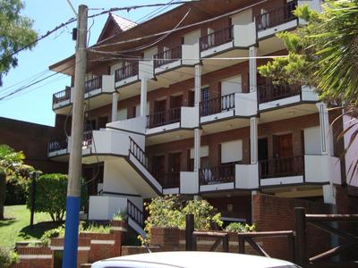 2 Ambientes Edificio Palmeras Iii En 1 Y 115