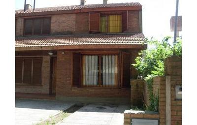 Alquiler San Bernardo Duplex 3 C/mar - Sin Disponibilidad!