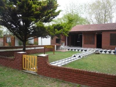Casa En San Bernardo, Costa Azul, Semana Santa $3500.-