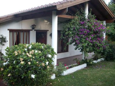 Casa Sierra De Los Padres Alquiler