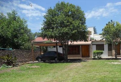 Vacaciones En Villa Carlos Paz, Cabañas Y Departamento
