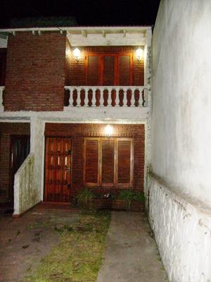 Excelente Duplex En Alquiler Santa Teresita