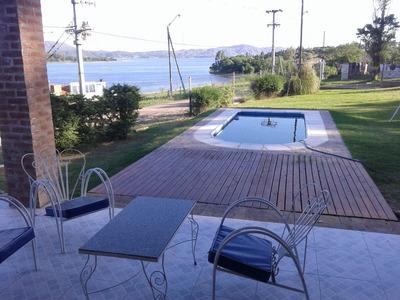 Casa Carlos Paz Mirador Del Lago 2