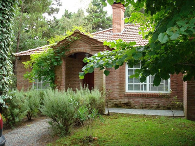 Alquilo Casa En Carilo Libre Febrero 4 Dor 3 Bañ Hemingway
