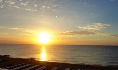 Excepcional Vista Al. Mar