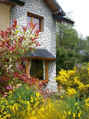 Alquilo Cabaña Villa La Angostura Junio $ 800 2pers.