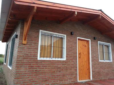 Alquiler De Cabañas En Claromecó - Duendes Del Faro