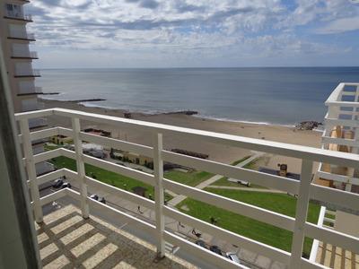 Exel 2 Amb.frente Al Mar Balcon Sobre Av Costanera