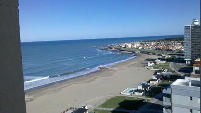 Miramar Frente Al Mar Edif Cherry Todas Las Comodidades Lumi