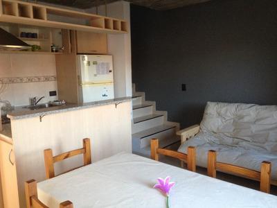 Alquilo En Ostende Duplex 3 Ambientes Hasta Dic Opción Anual