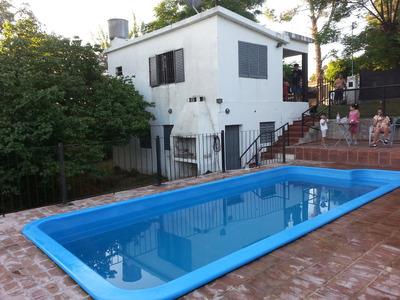 Alquiler Casa En Las Sierras De Córdoba (bialet Massé)