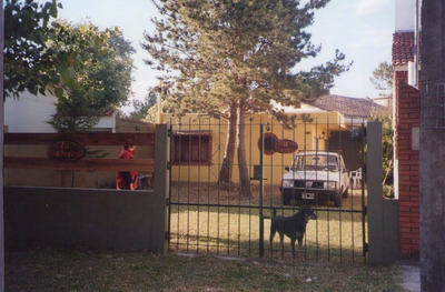 Alquiler Casa San Clemente Del Tuyu 3 Ambientes Febrero