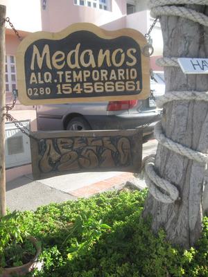 Complejo Medanos Puerto Madryn