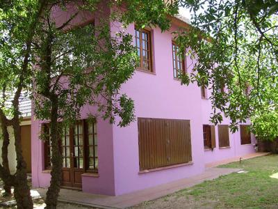 Casa En Alquiler Villa Gesell