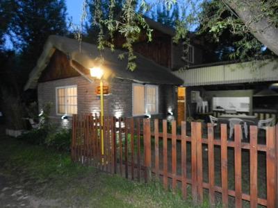 Cabaña Casa En Club De Casas Rodantes Impecable Equipada