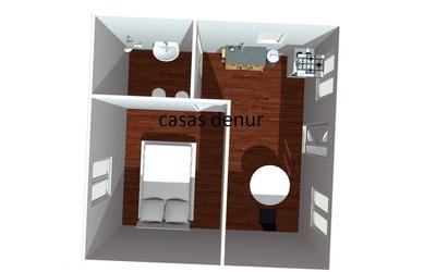 Casas Prefabricadas Denur